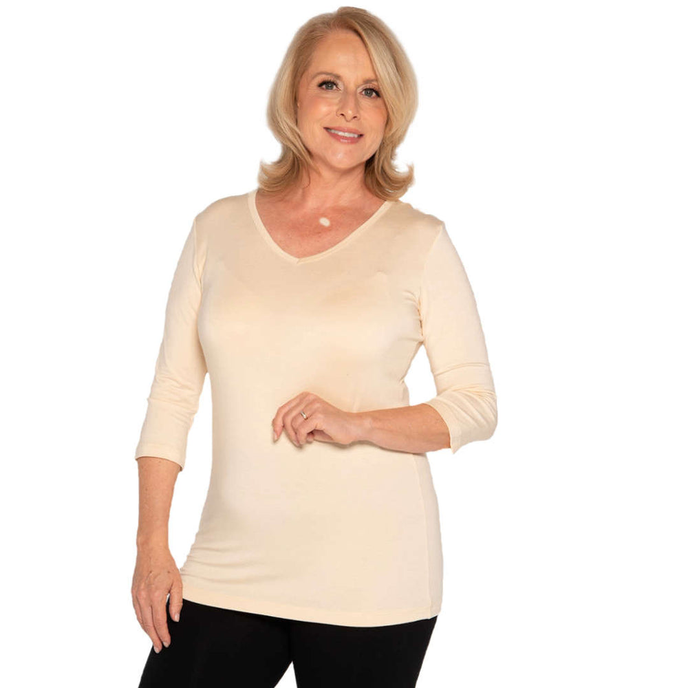 Womans V -Neck top on Special