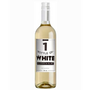 One Bottle White Sauvignon Blanc 750 ml