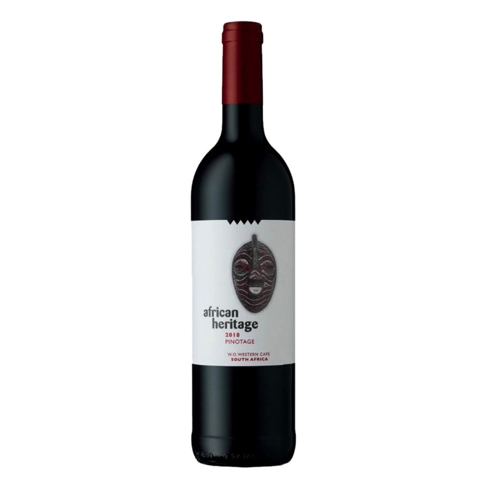 Pinotage African Heritage 750 ml
