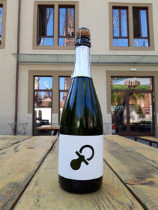 "Wine Side Story ""Cava Bebito Brut Nature"" N.V."