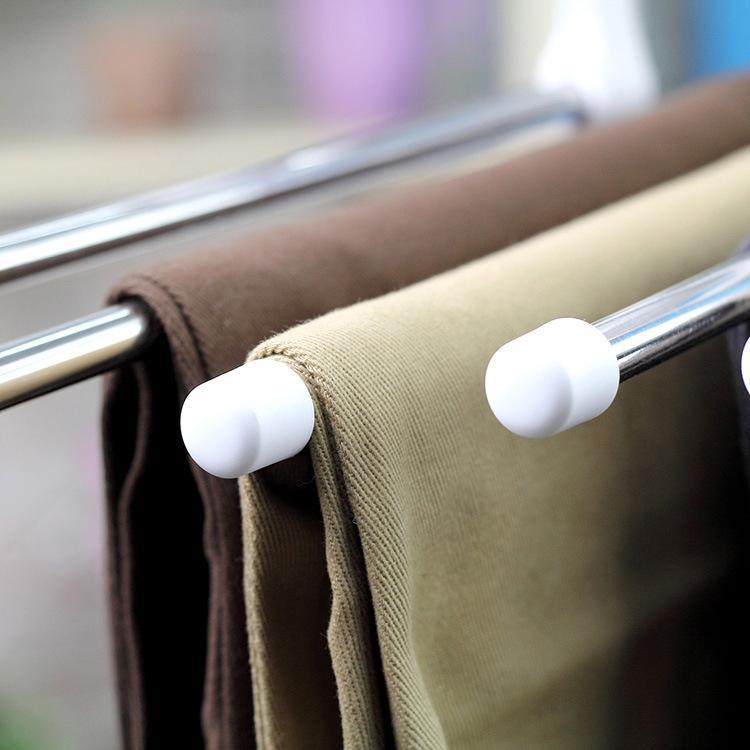 (80% OFF!!!)Multi-Functional Pants Rack