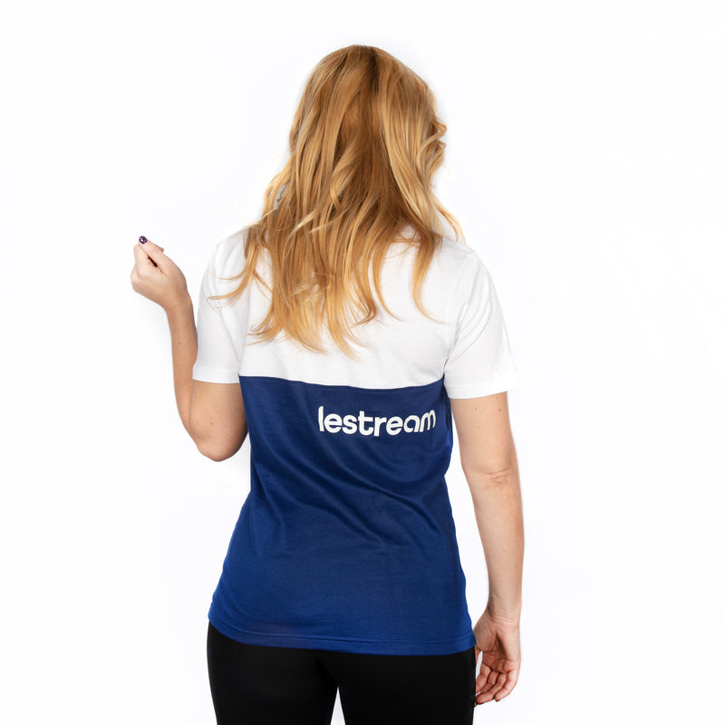 T-Shirt LeStream Navy