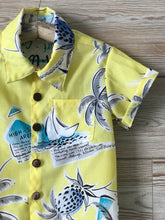 Load image into Gallery viewer, SURF-CITY KEIKI ALOHA SHIRT