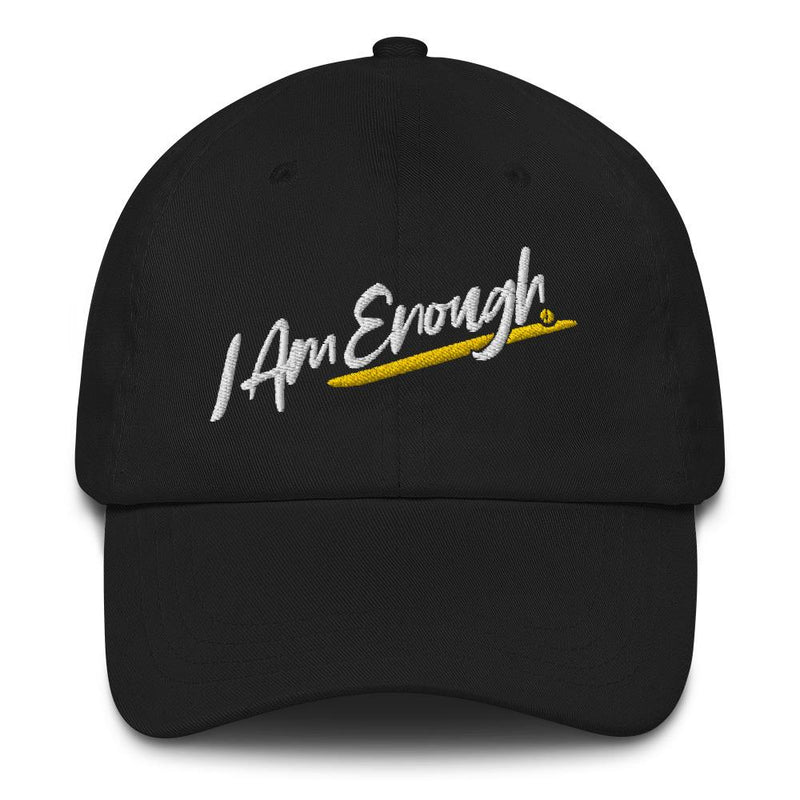 [Buy The Best Selling Positive T-Shirts & Accessories Online]-I Am Enough