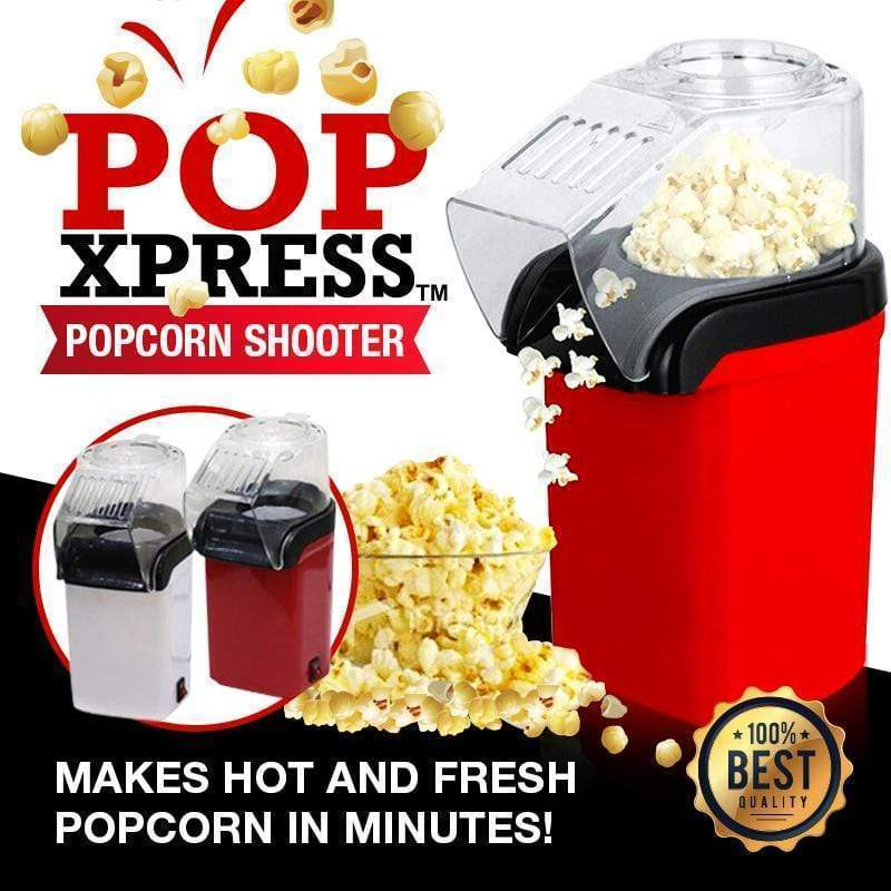 Mini Popcorn Machine(50%OFF)