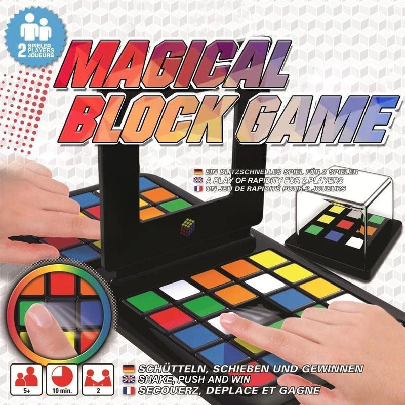 Block Game For All Age
