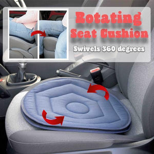 【BUY 2 GET 15% OFF】Rotating Seat Cushion