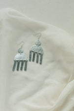 Rhythm Chandelier Earrings