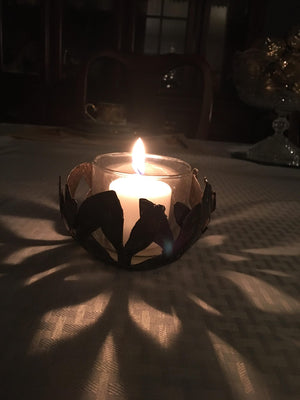 The Candle Holder