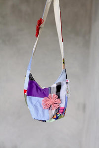 Child MOSO Cross Body Bag