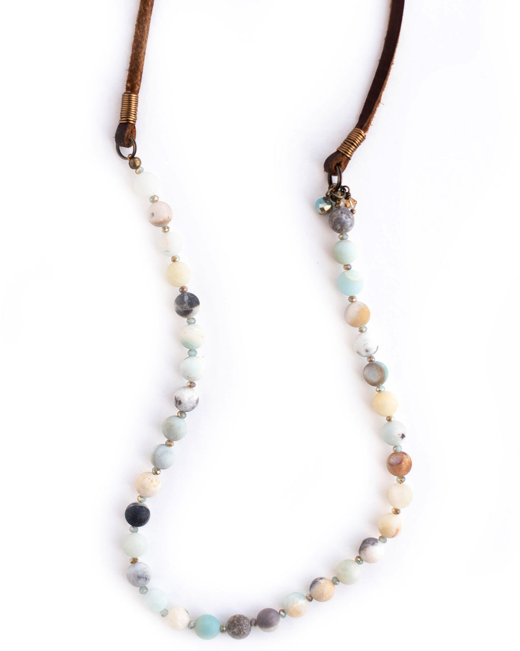 Judeline Necklace