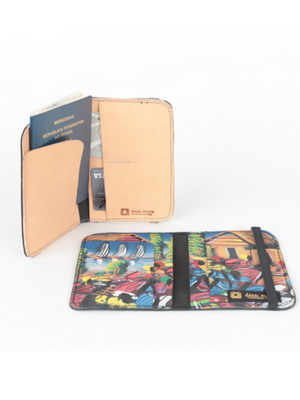 LABADEE PASSPORT COVER