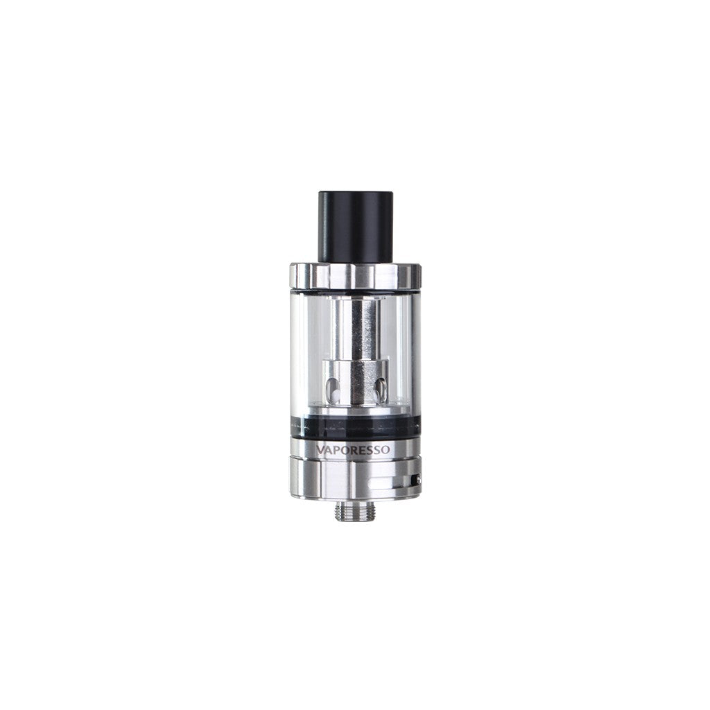 Estoc tank compatible with EUC coil 4ml capacity-black-ECOAO at ecoao
