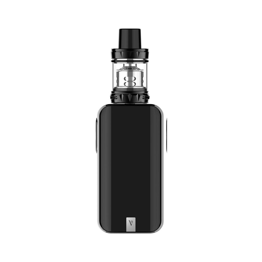 Vaporesso Luxe Nano with SKRR-S Mini tank 2500mAh 80W-Black-ECOAO at ecoao
