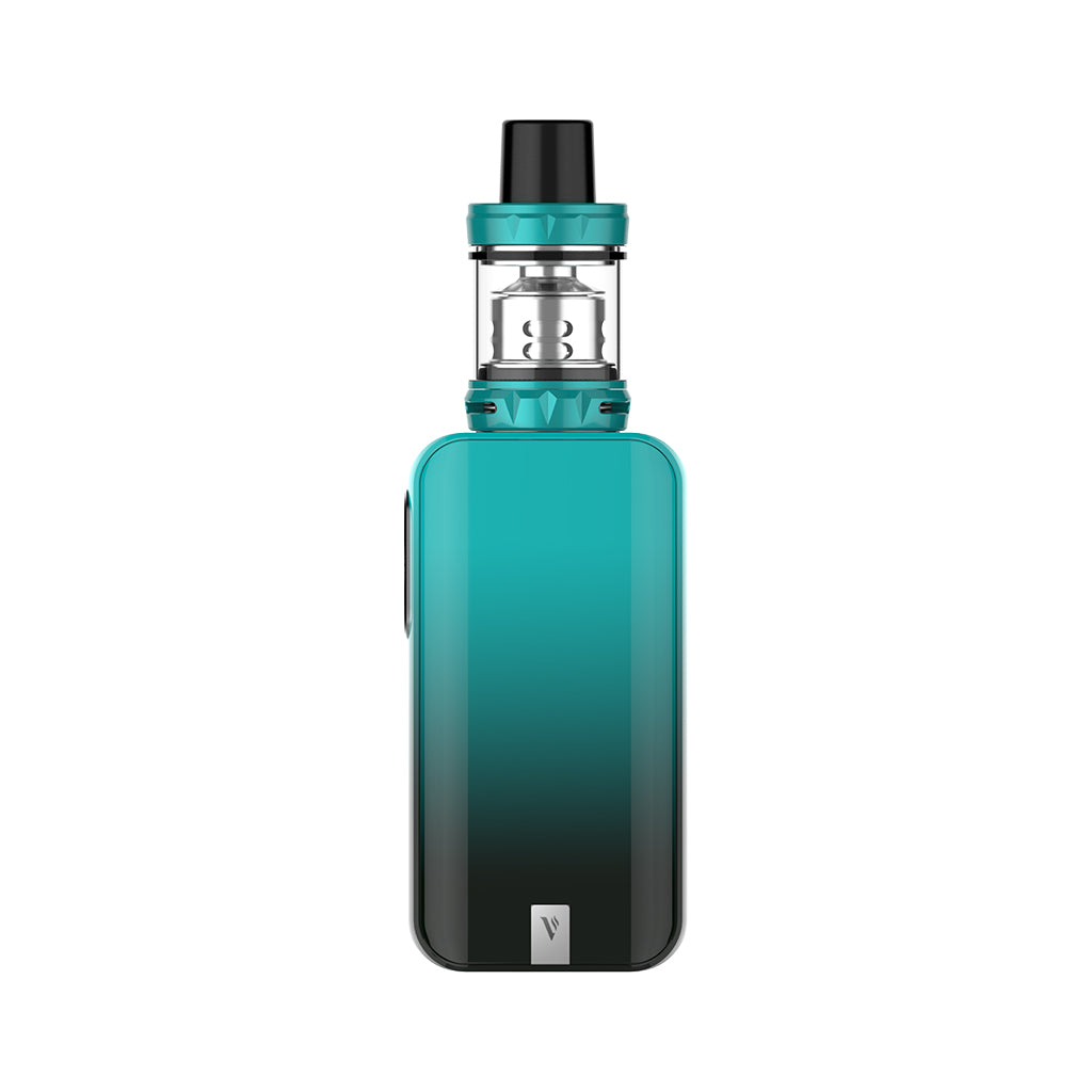 Vaporesso Luxe Nano with SKRR-S Mini tank 2500mAh 80W-Blue-ECOAO at ecoao