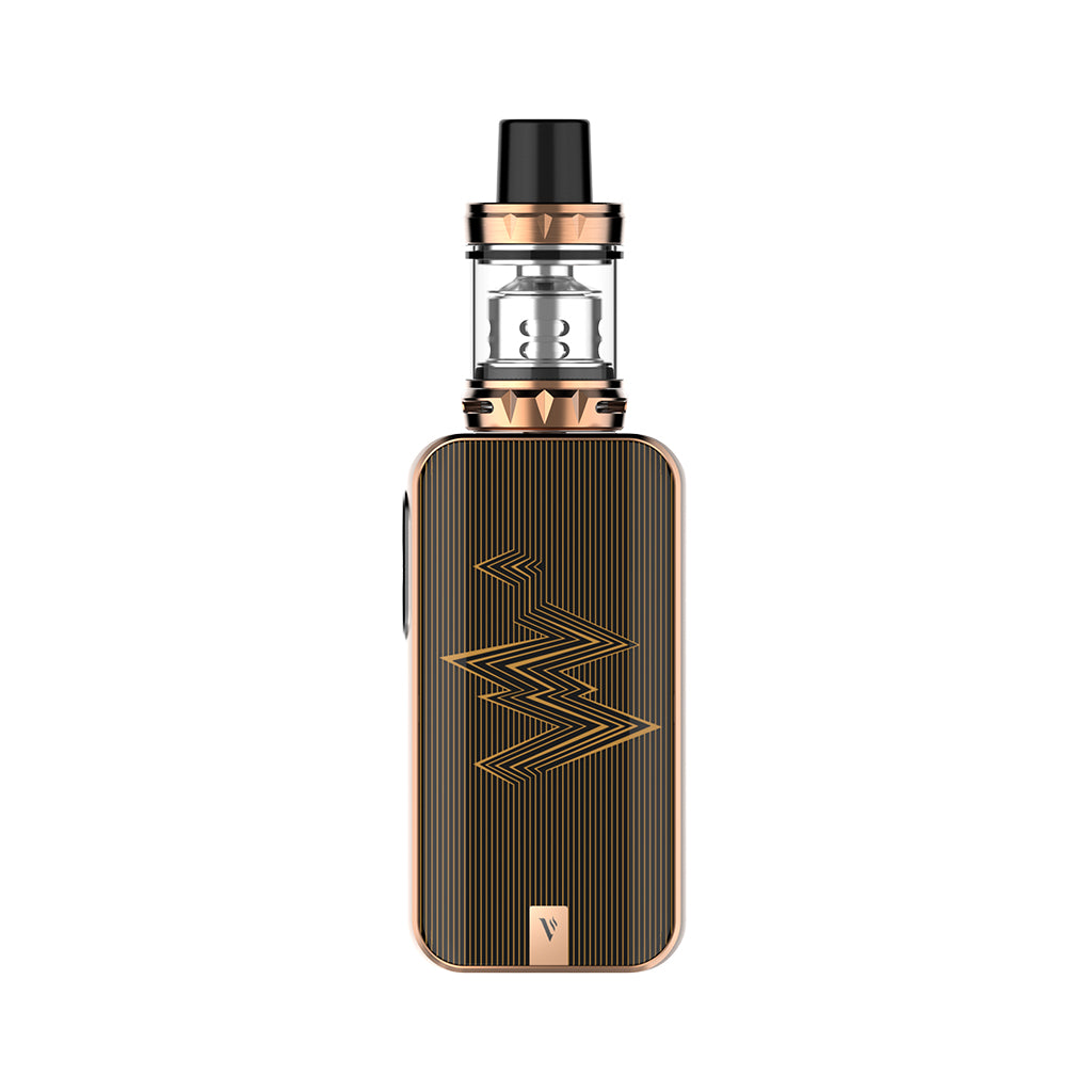 Vaporesso Luxe Nano with SKRR-S Mini tank 2500mAh 80W-Bronze-ECOAO at ecoao