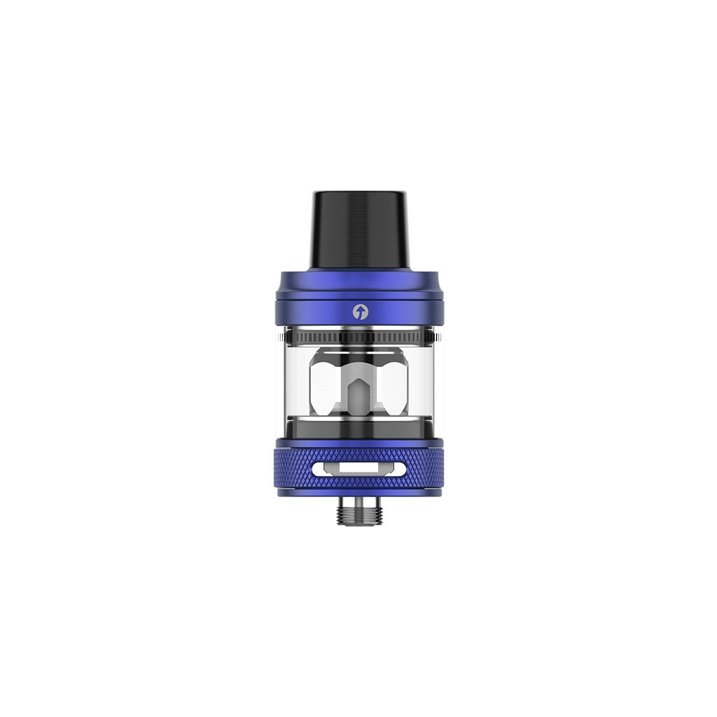 Vaporesso NRG PE 3.5ml Tank GT4 MESHED/GT ceramic Coil-Blue-ECOAO at ecoao