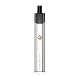 Vaporesso PodStick Pod Kit 900mAh with 2ml MTL pod 1.3ohm ceramic, 0.6ohm Meshed-Silver-TPD-ECOAO