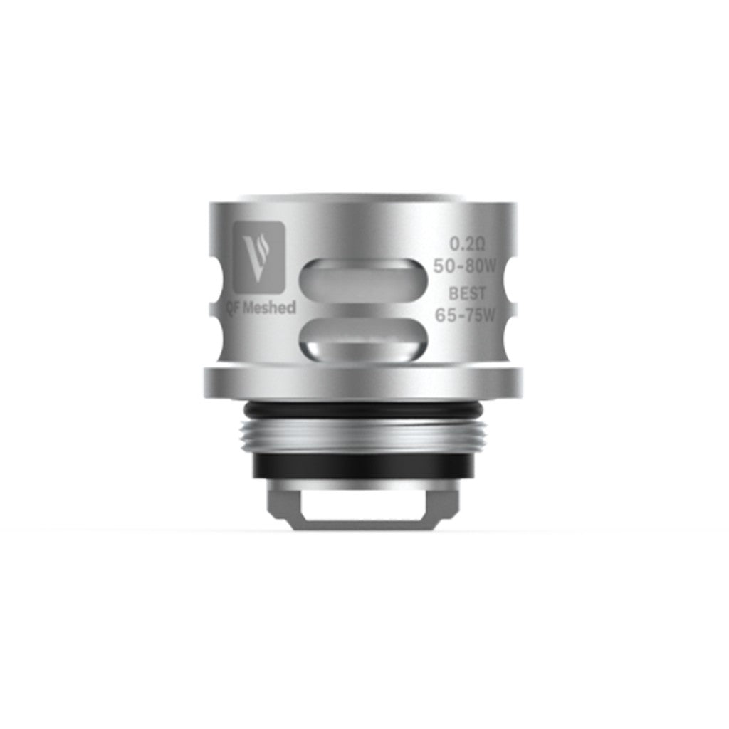 Vaporesso QF Meshed (QF Strips Coils) COMPATIBLE: SKRR S Tank-QF Meshed 0.2ohm-ECOAO at ecoao