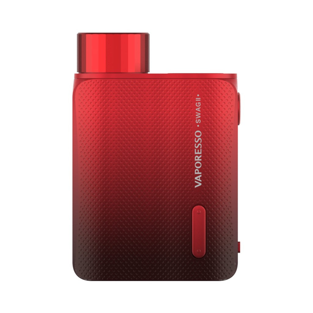 "Vaporesso SWAG 2 MOD 80W 0.91""OLED AXON Chip-Red-ECOAO at ecoao"
