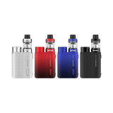 Vaporesso Swag II 80W Kit with 3.5ml NRG PE TANK-Silver-ECOAO