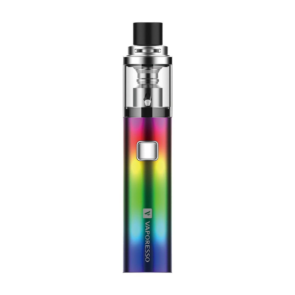 Vaporesso VECO SOLO (Plus) Pen kit MTL/DTL  1500mAh/3300mAh at ecoao