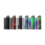 Vaporesso XTRA Pod Kit MESHED UNIPOD 2ml Pod 900mAh 6 colors MTL
