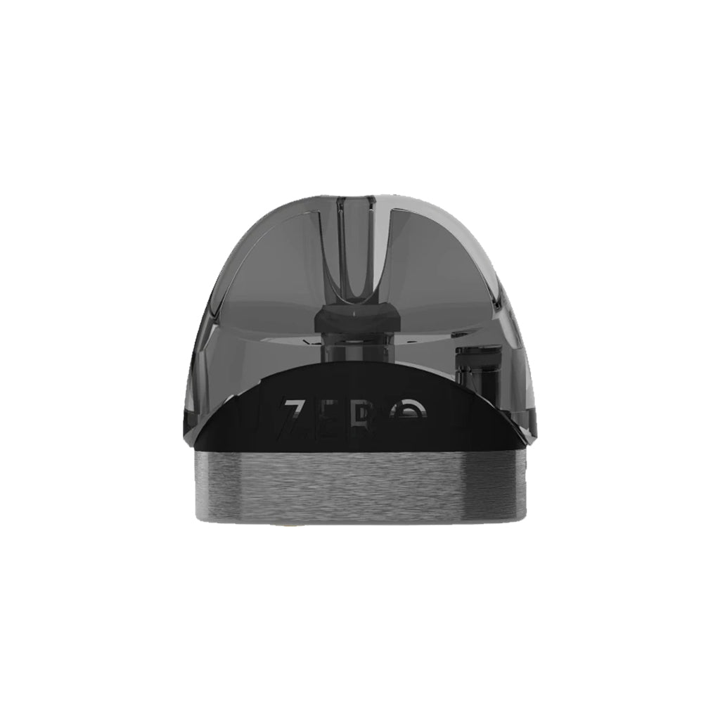 Vaporesso Zero Refillable PCTG Pod 2ml capacity-ECOAO at ecoao