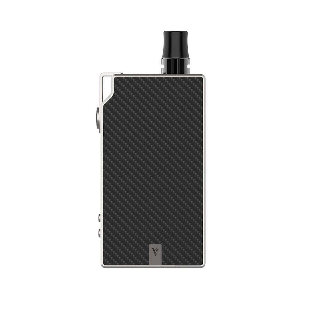 Vaporesso Degree kit 950mAh 30W 2ml PTF with Ceramic & MESHED Pod Six colors-Silver-ECOAO at ecoao