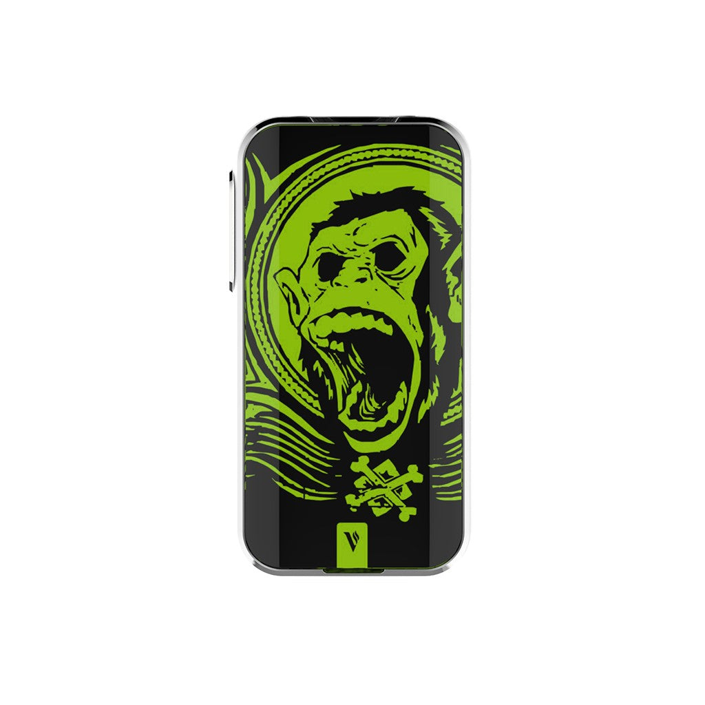 Vaporesso Luxe S Box Mod 220W 0.03-5ohm-Green APE-ECOAO at ecoao