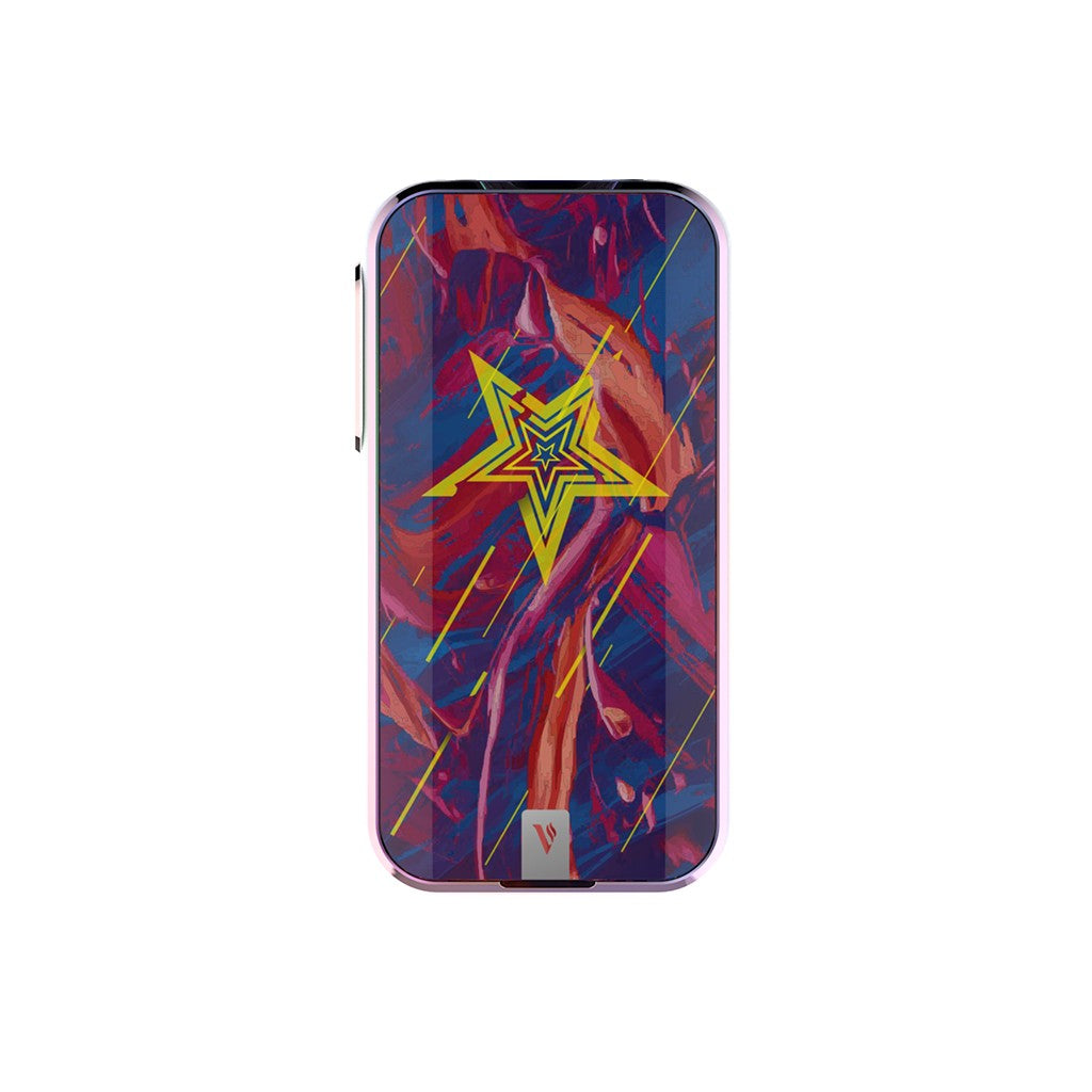 Vaporesso Luxe S Box Mod 220W 0.03-5ohm-Rainbow-ECOAO at ecoao