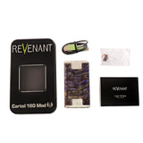 revenant 160 Package