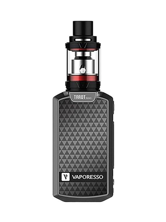 Vaporesso Tarot Nano Kit 2500mAh 80W with VECO Tank EUC-Metallic Grey-ECOAO at ecoao