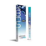 YOOFUN ONE Pre-filled Disposable starter kit 320mAh-Blueberry-ECOAO
