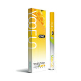 YOOFUN ONE Pre-filled Disposable starter kit 320mAh-Mango-ECOAO