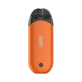 Renova Zero 650mAh with 2ml PTF POD 9-12.5w Power Znic Alloy-Orange-ECOAO