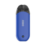 Renova Zero 650mAh with 2ml PTF POD 9-12.5w Power Znic Alloy-Blue-ECOAO
