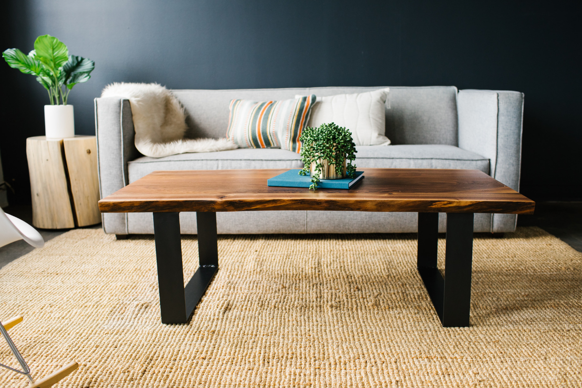 Introducing The Eolus Coffee Table
