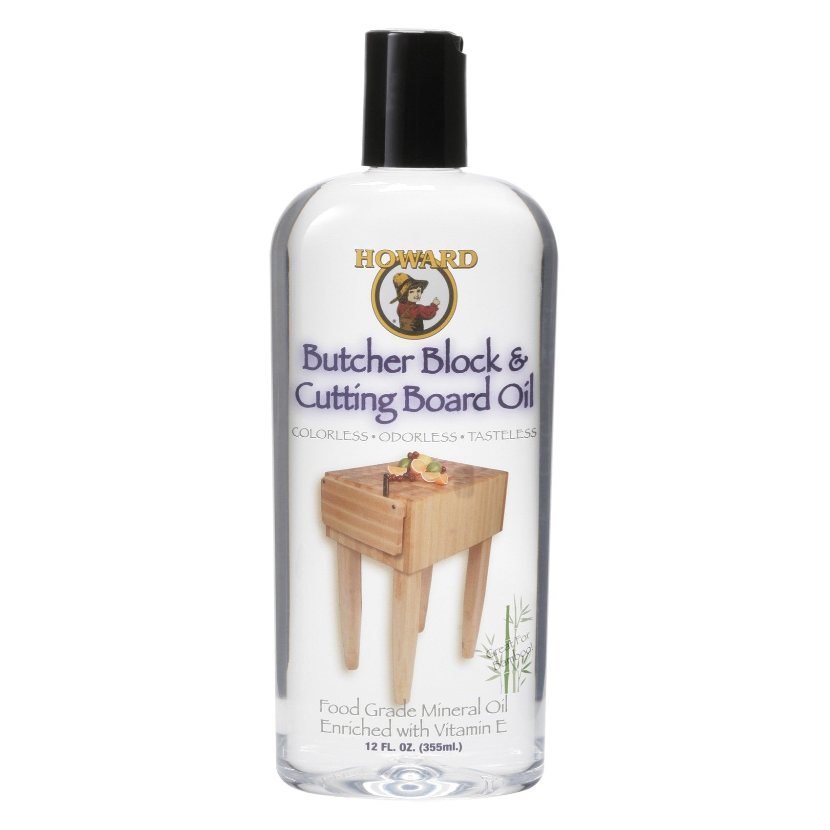 Howard Wood Conditioner