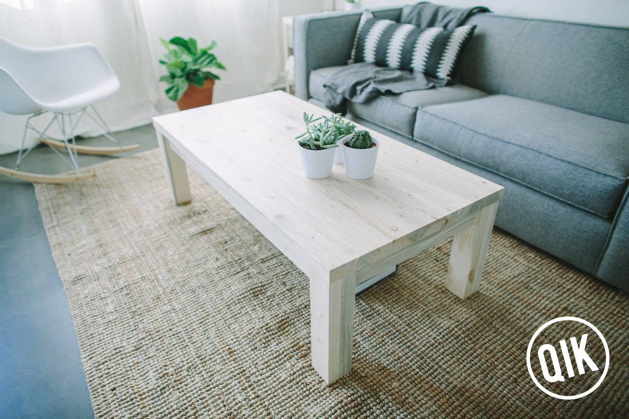 The Shavano Coffee Table