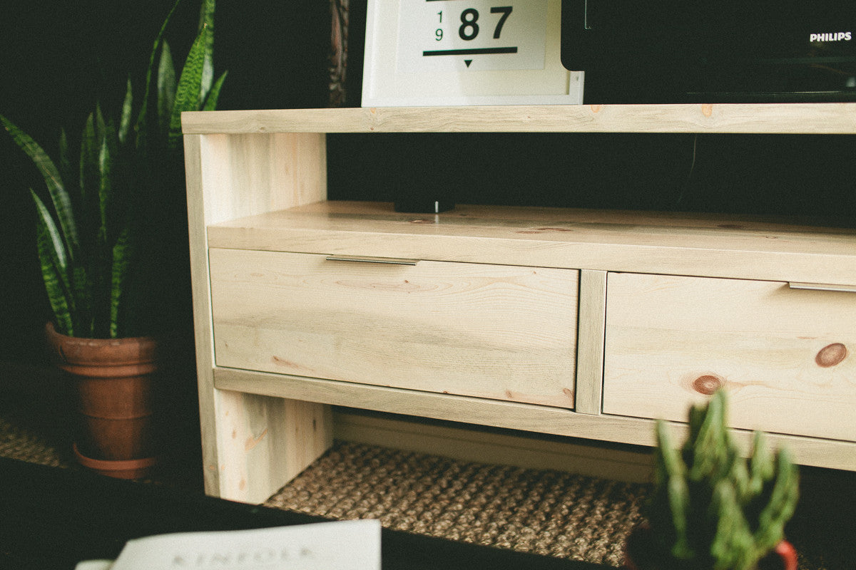 The Humboldt Console | Beetle Kill Pine