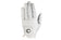 Pure White Golf Glove