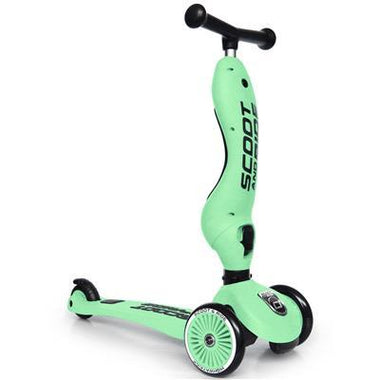 Scoot & Ride Step Highwaykick 1 - Kiwi