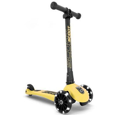 Scoot & Ride Step Highwaykick 3 - Lemon