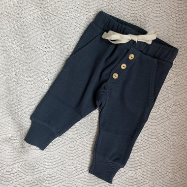 Little Indians Pants | Night Sky Rib