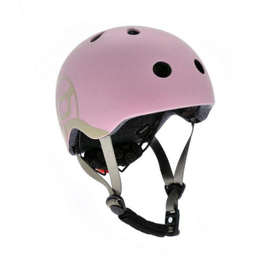 Scoot & Ride Helm X SMALL - Rose