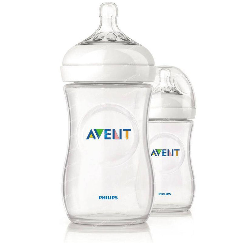 Avent Natural 2.0 baby zuigfles 260ml