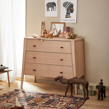Leander Commode Linea | Beuk