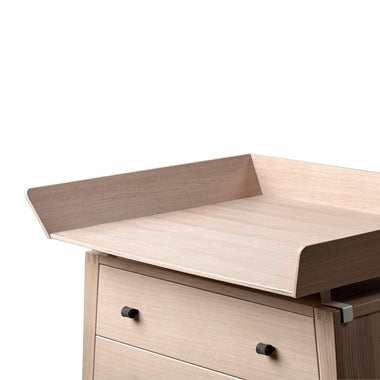 Leander Commode Linea Verschonings Unit | Eik