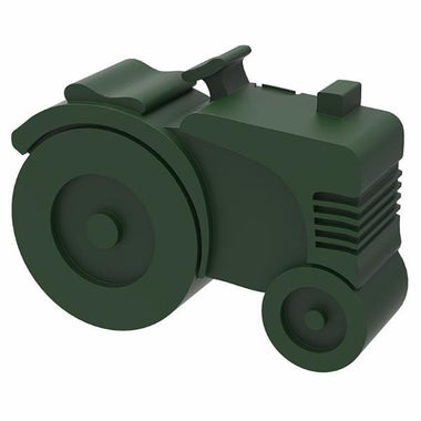 Blafre brooddoos tractor dark green